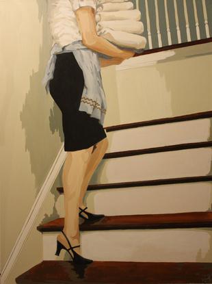 Leslie Graff Mormon Artist