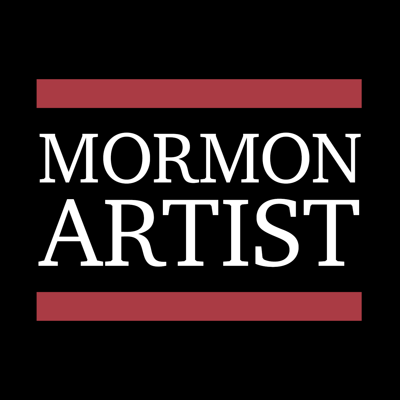 Mormon Artist Podcast